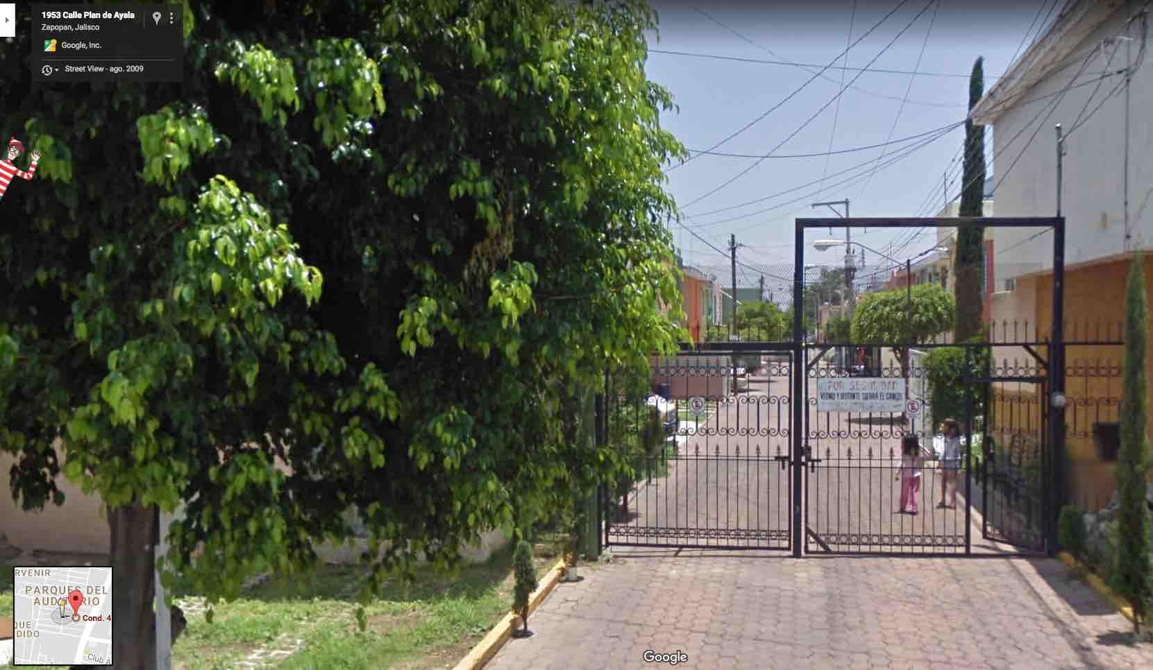 Fracc. Parques del Auditorio, Plan de Ayala 1820, Casa 29, Zapopan, Jal.