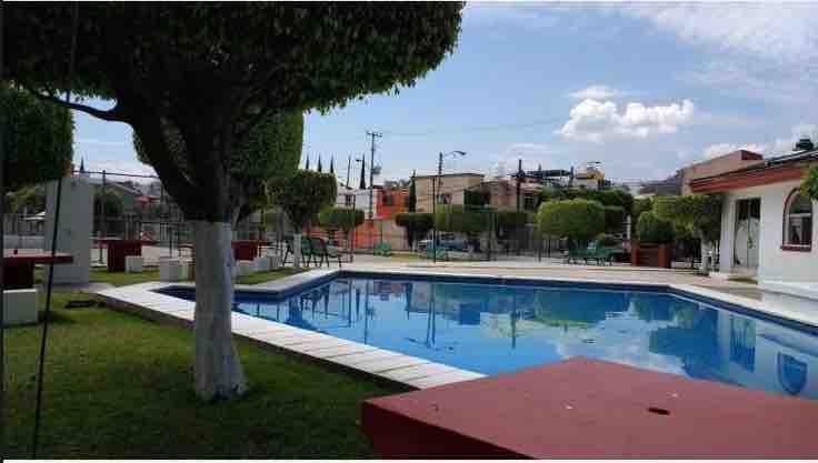 Fracc. Chapalita Inn, Av. Guadalupe 6601, Calle Mantenedor  24, Zapopan, Jal.C.P. 45037