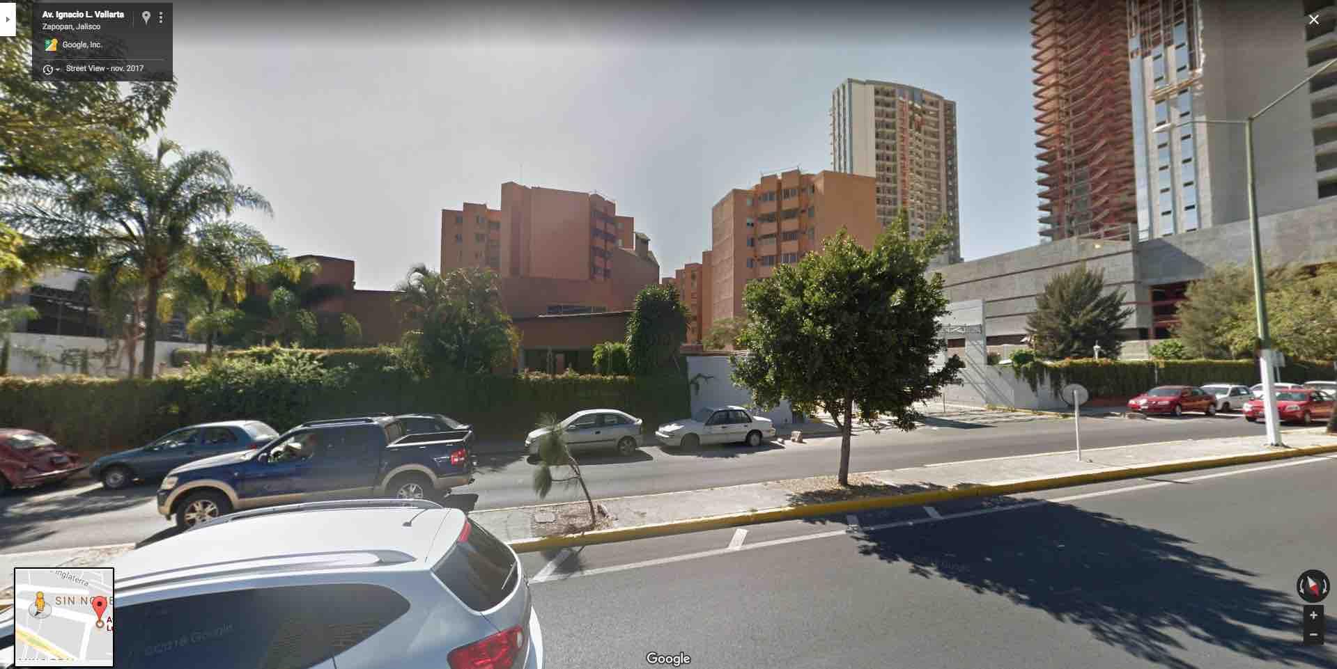 Av. Ignacio L. Vallarta 4307, Int. 10, Torre C; Zapopan, Jal. C.P. 45049